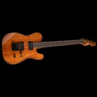ESP/LTD TE-1000 EverTune Koa Electric Guitar