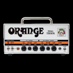 Orange Dual Terror 30W Amplifier Head