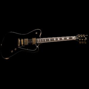 ESP/LTD ESP/LTD Sparrowhawk Electric Guitar - Black