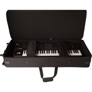 Gator Cases Gator Frameworks 88 Key Lightweight Keyboard Case