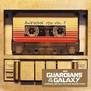 Guardians of the Galaxy Guardians of the Galaxy - Awesome Mix 1