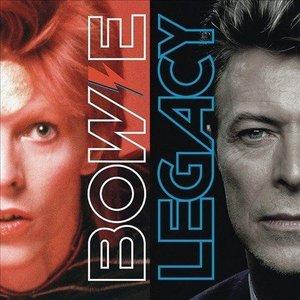 David Bowie David Bowie - Legacy