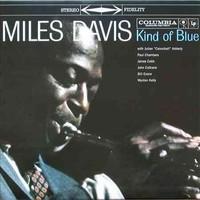 Miles Davis - Kind of Blue - Mono Vinyl