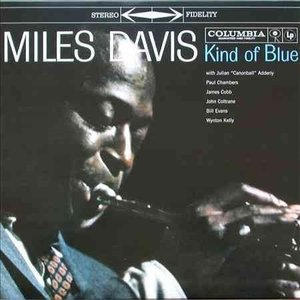 Miles Davis Miles Davis - Kind of Blue - Mono Vinyl