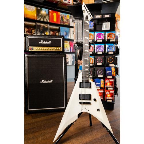 ESP/LTD E-II Arrow Electric Guitar - Snow White