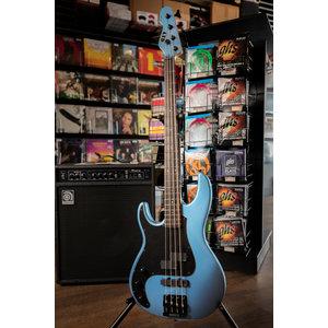 ESP/LTD AP-4 Bass *Left Handed* - Pelham Blue