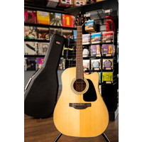 Takamine GD30CE Acoustic Guitar - Natural
