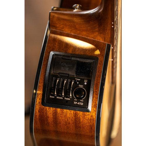 Takamine Takamine GD30CE Acoustic Guitar - Natural