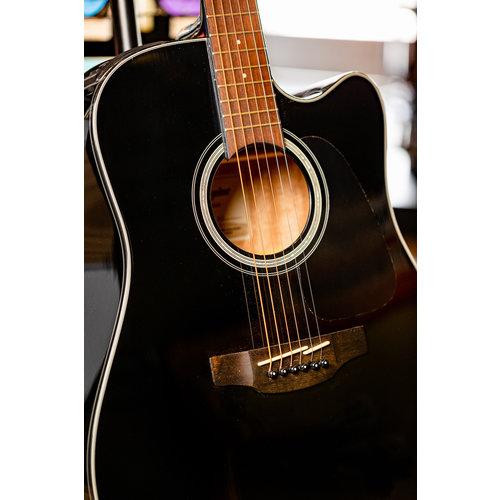 Takamine Takamine GD30CE Acoustic Guitar - Black