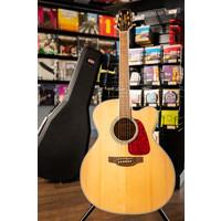 GJ72CE Acoustic Guitar - Jumbo