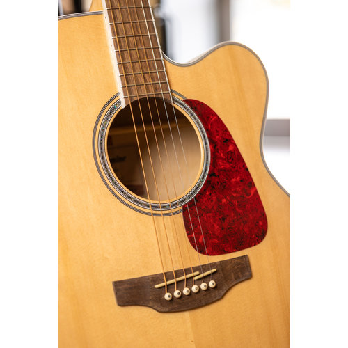 Takamine Takamine GJ72CE Jumbo Acoustic Guitar - Natural