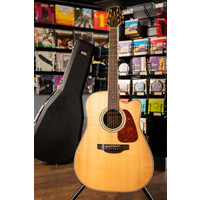 Takamine GD90CE-ZC Acoustic Guitar - Natural