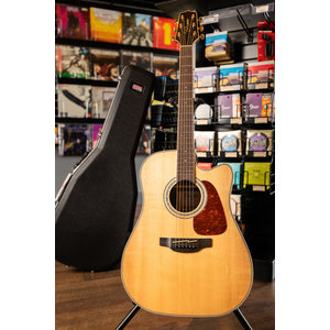 Takamine Takamine GD90CE-ZC Acoustic Guitar - Natural
