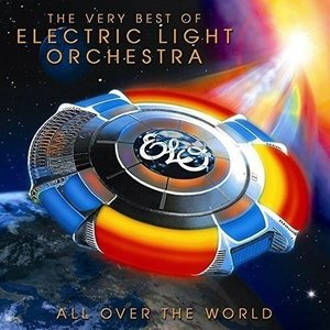 Electric Light Orchestra Electric Light Orchestra - All Over the World