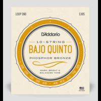 Bajo Quinto Phosphor Bronze Strings (10-String)
