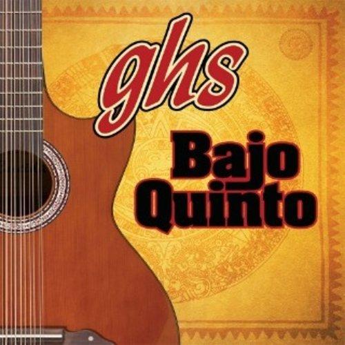 GHS Bajo Quinto 10-String