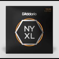 NYXL 10-46 Nickel Wound Electric Guitar Strings