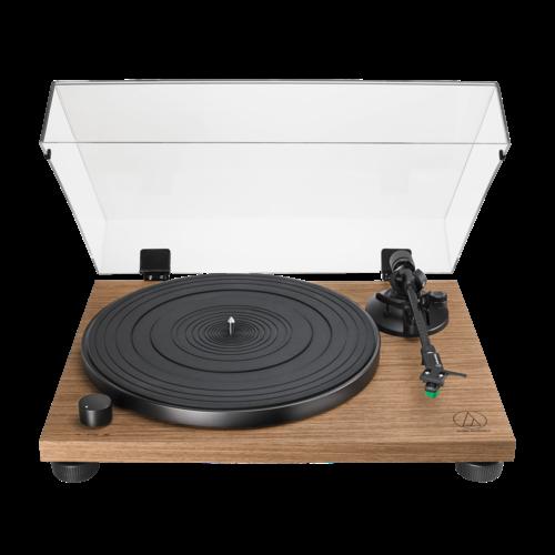 Audio-Technica Belt Driven Turntable AT-LPW40WN - Walnut