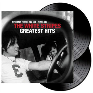 The White Stripes The White Stripes - Greatest Hits