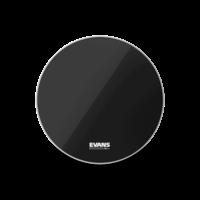 EQ3-NP Bass RESO Drumhead - Black