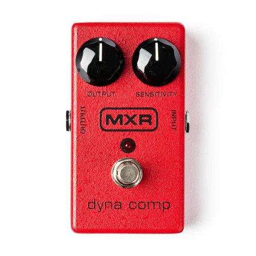 MXR Dyna Comp - Compressor Pedal