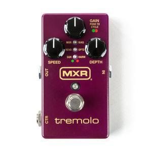 MXR Tremolo Pedal