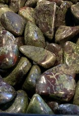 Dragon Stone Tumbled