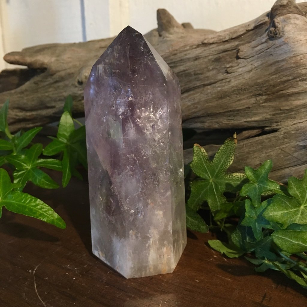 Amethyst Tower