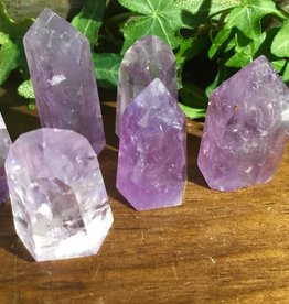 Amethyst Mini Tower