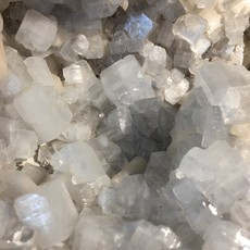 Apophyllite Geode