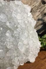 Apophyllite Cluster Raw