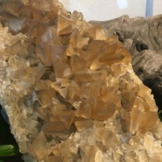 Dog Tooth Calcite Raw
