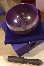 Crown Singing Bowl Box Set SM