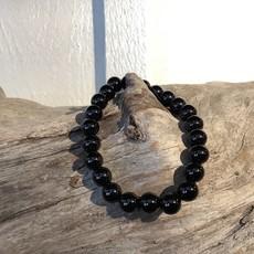 Black Onyx 8mm Bracelet