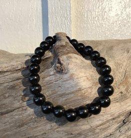 Rainbow Obsidian Bracelet 8mm