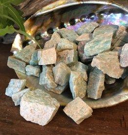 Amazonite From Ontario