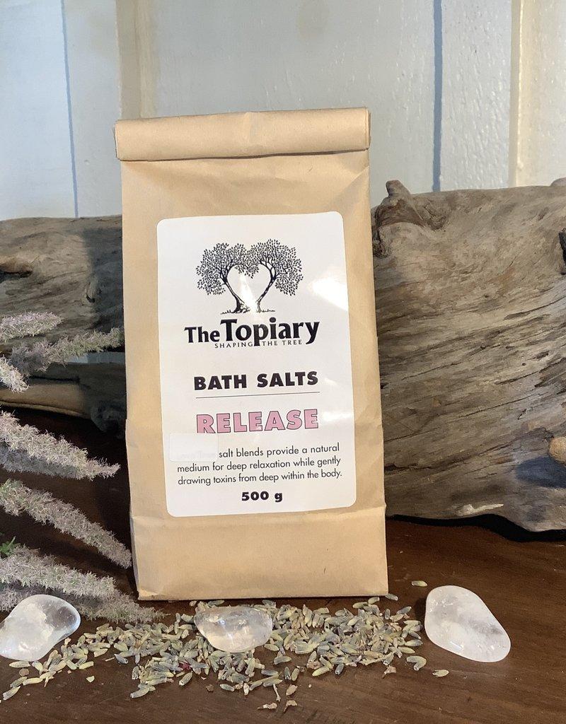 Release Bath Salts