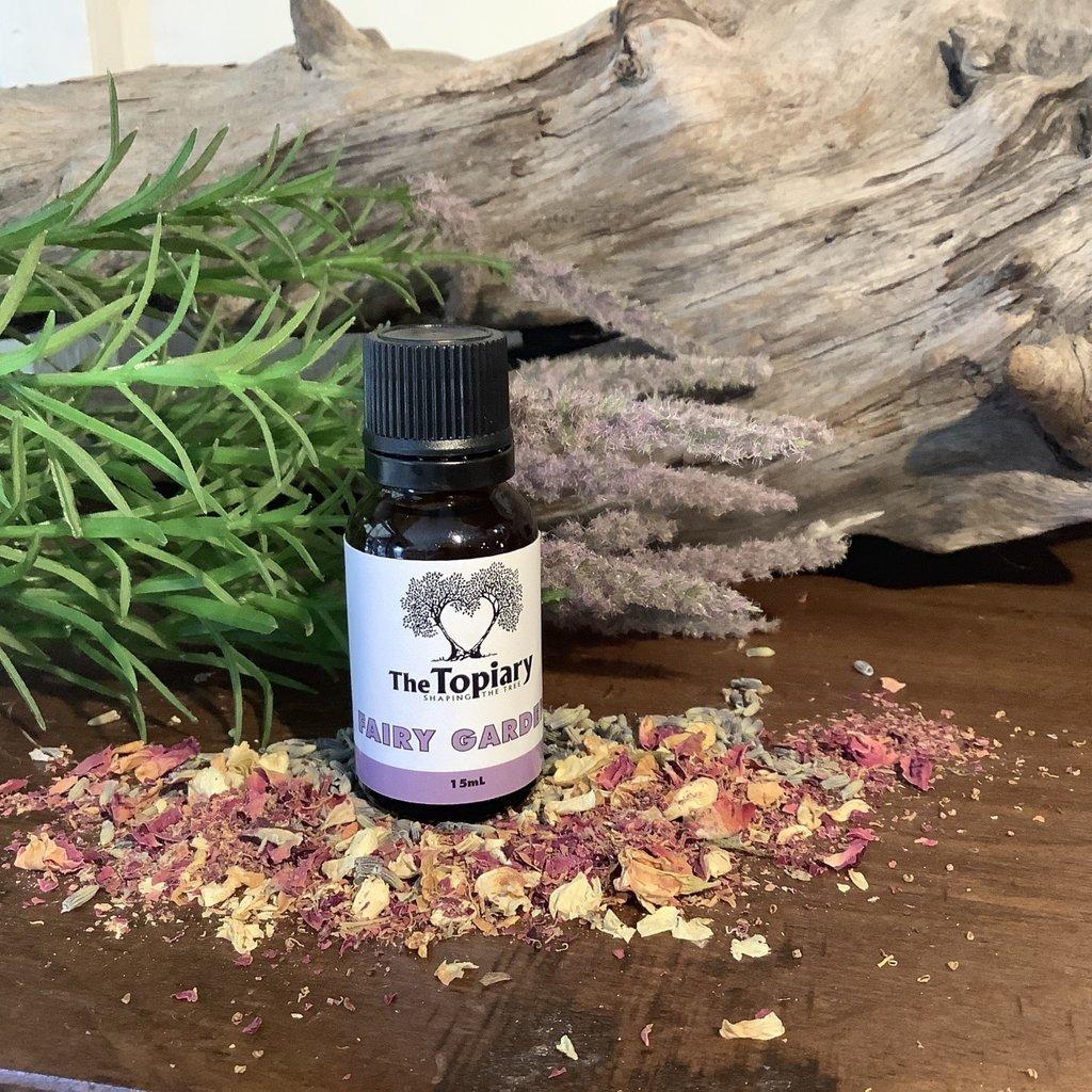 Fairy Garden Essential Oil Blend