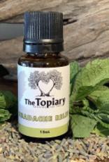 Headache Relief Essential Oil Blend 15ml