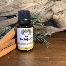 Immune Booster Essential Oil Blend