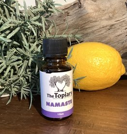 Namaste Essential Oil Blend