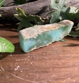Chrysoprase Slab