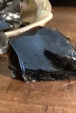Black Obsidian Raw