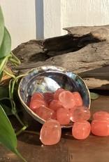 Cherry Quartz Tumbled