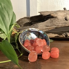 Cherry Quartz Tumbled