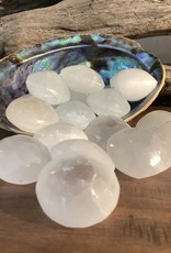 Selenite Tumbled