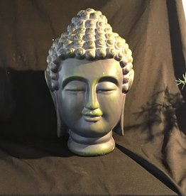 Buddha Head Statue LG