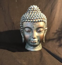 Buddha Head Statue SM