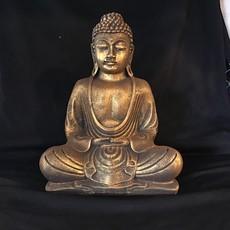Buddha Statue Gold