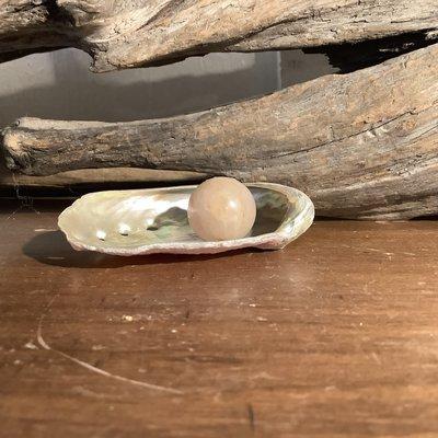 Moonstone Sphere